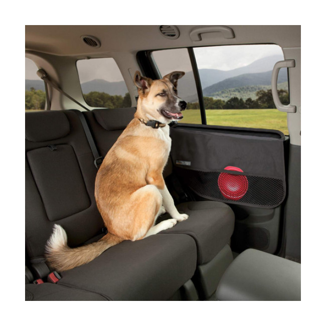 Protection de porte intérieure de voiture pour chien Door Guard