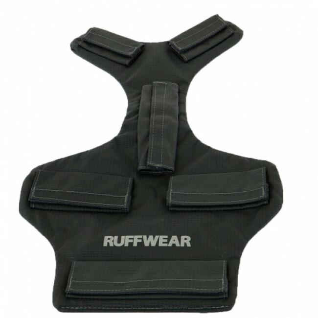 Protection ventrale Brush Guard pour harnais et sacs Ruffwear