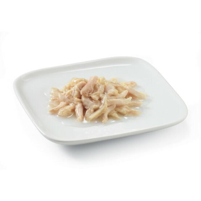 Pâtée pour chien Petit Cuisine Schesir boîte de 85g