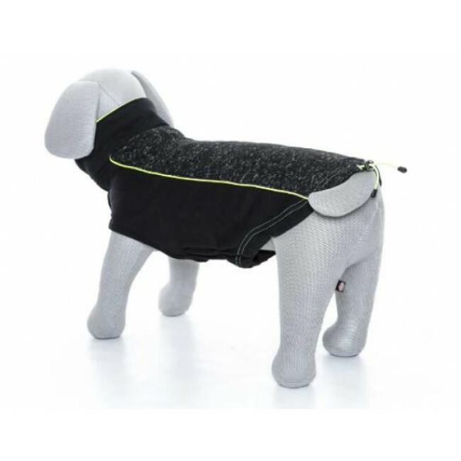 Pullover chaud en polaire pour chien Hudson Trixie