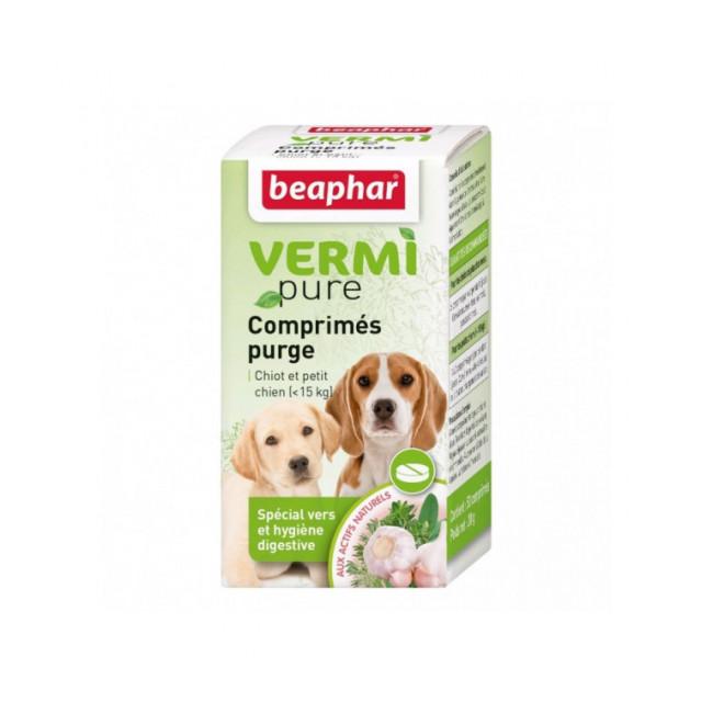 Purge Vétonature pour pour chien