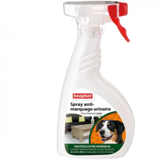 Répulsif d'intérieur pour chien et chat Beaphar 400 ml