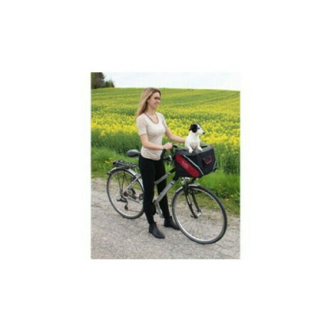 Sac à Vélo Vacation de Kerbl pour petit chien