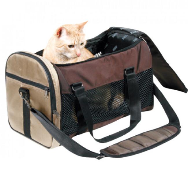 Sac à main Deluxe pour petit chien et chat