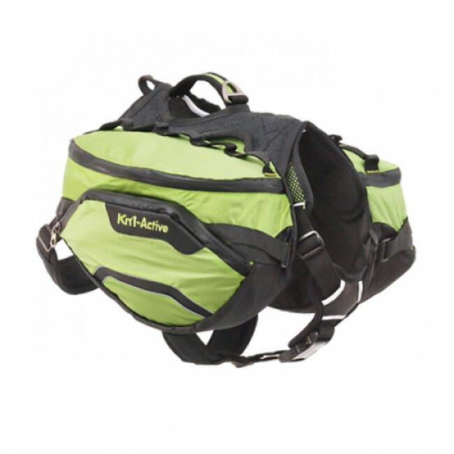 Sac de bât Pro Kn'1® Active Trail pour chien