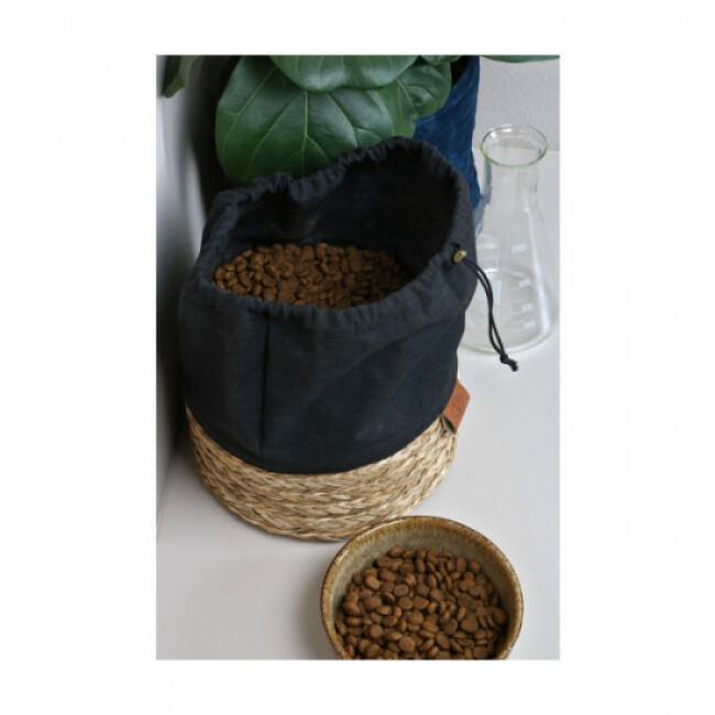 Sac de conservation design pour nourriture sèche