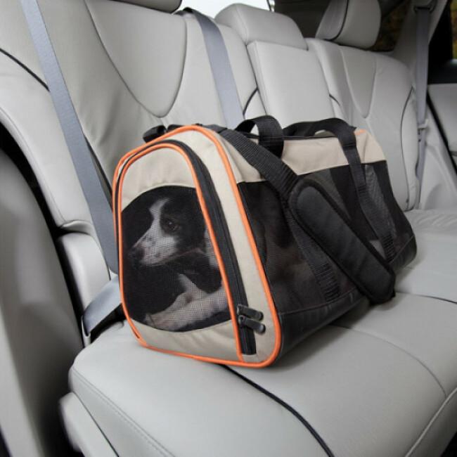 Sac de transport pour chien Wander Carrier