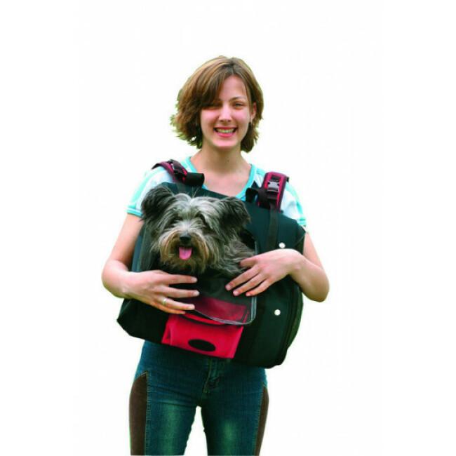 Sac de transport Smart Bag pour chien et chat Karlie