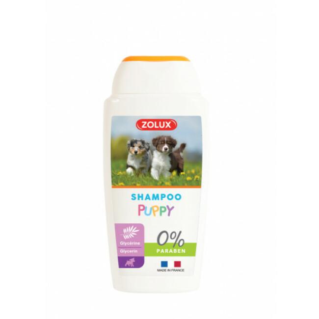 Shampoing Doggy Pro Zolux doux pour chiot et chaton