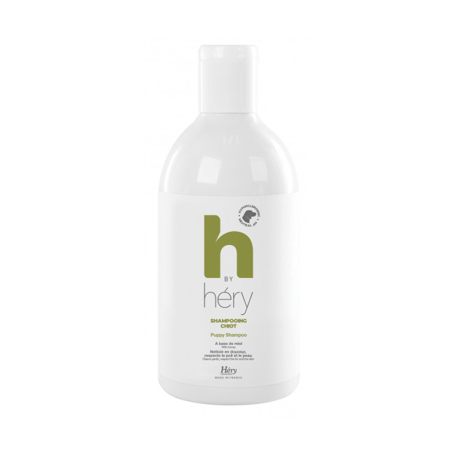 Shampoing pour chiot H By Hery