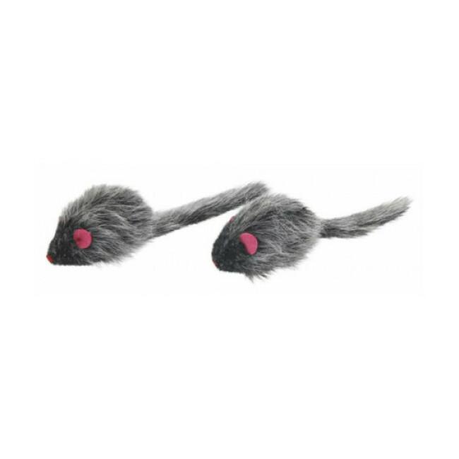 Souris chat Kerbl avec cat nip