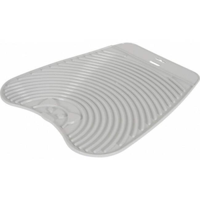 Tapis de litière hygiénique en plastique Zolux pour chat