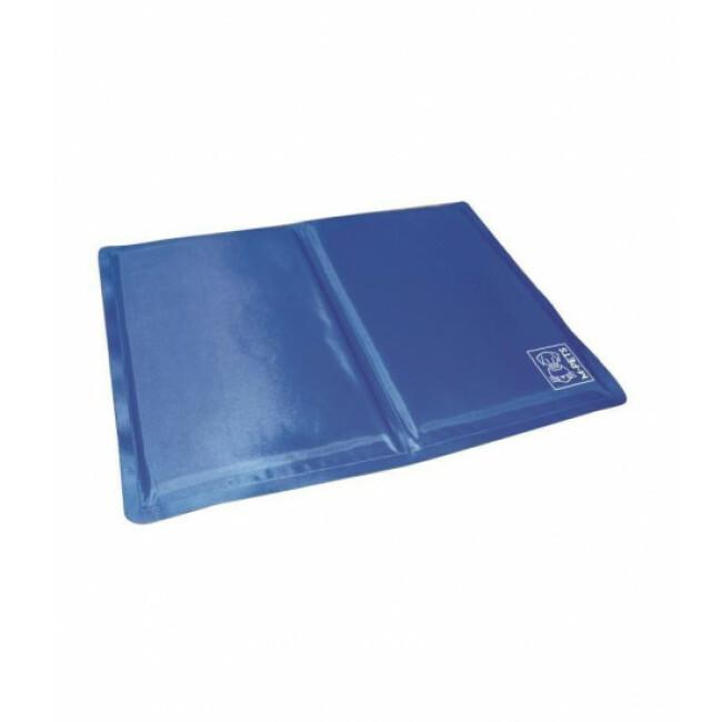 Tapis rafraîchissant bleu pour chien Frozen M-Pets