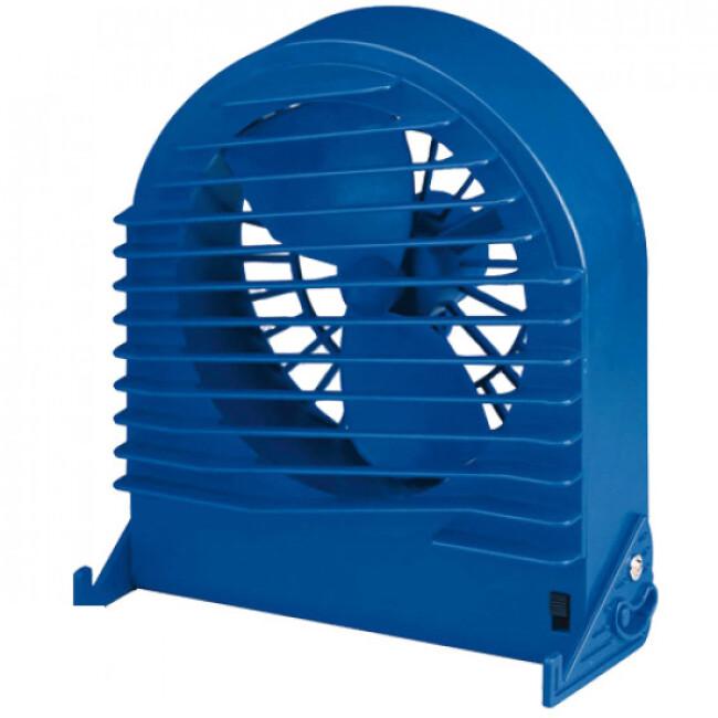Ventilateur portable de cage pour chien