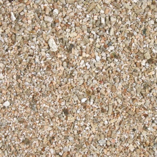 Vermiculite substrat naturel d'incubation 5 litres Reptiland Trixie