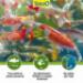 Image 8 - Alimentation Tetra Pond Flakes pour poissons de bassin