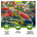 Image 6 - Alimentation Tetra Pond Koï Sticks pour poissons de bassin