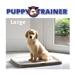Image 7 - Bac et tapis éducateur Starter kit puppy trainer tapis absorbeur d'urine chiot