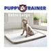Image 8 - Bac et tapis éducateur Starter kit puppy trainer tapis absorbeur d'urine chiot