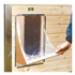 Image 2 - Battant souple pour niche en bois Confort et CPRS Pro