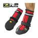 Image 2 - Botte Kn'1® Active PHSH protection des pattes de chien en lieu humide