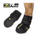 Image 1 - Bottines Kn'1 Grip Active pour protection des coussinets de chien