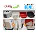 Image 2 - Box maison toilette Tamis Magix pour litière de chat