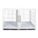 Image 2 - Cage de gardiennage modulable pour chien