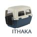 Image 1 - Cage de transport pour chien automobile avion Ithaka Marchioro