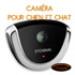 Image 2 - Caméra Eyenimal Vidéocam Petcam pour chien et chat