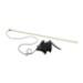 Image 1 - Canne à pêche jouet pour chat Cat Jeans