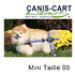 Image 3 - Chariot Cani-Cart Liberty ® Walkin Wheels pour chiens handicapés ou paralysés