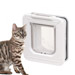 Image 1 - CHATIERE électronique microchip control CAT-MATE pour chat