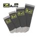 Image 3 - Chaussette pour chien Kn'1 Active Skin pour bottine de protection