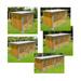 Image 3 - Chenil en bois résidence confort pour chien & chat