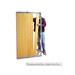 Image 4 - Chenil en bois résidence confort pour chien & chat