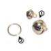 Image 1 - Clochette et anneau brisé pour chien et chat