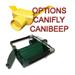 Image 2 - Collier de dressage chien de chasse CANICOM 1500 PRO Numaxes