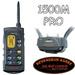 Image 1 - Collier de dressage chien de chasse CANICOM 1500 PRO Numaxes