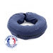 Image 1 - Collier lune protection gonflable Carcan anti léchage pour chien et chat