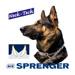 Image 1 - Collier semi étrangleur chien Neck Tech Sport Inox