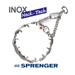 Image 3 - Collier semi étrangleur chien Neck Tech Sport Inox