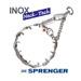 Image 5 - Collier semi étrangleur chien Neck Tech Sport Inox