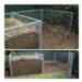 Image 2 - Composteur de grand volume Aéropanne ™ 4500 pour déjection animalière