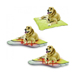 Image 3 - Corbeille à coussin auto chauffant pour petit chien et chat