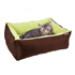 Image 5 - Corbeille à coussin auto chauffant pour petit chien et chat
