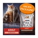 Image 2 - Croquettes Pro Plan pour chat adulte Original Adult au saumon