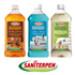 Image 1 - Détergent parfumant Saniterpen 1 litre