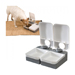 Image 1 - Distributeur automatique de nourriture pour petit chien et chat