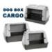 Image 1 - Dog Box Cargo cage de transport automobile pour chien